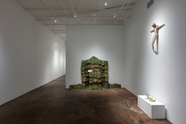 Celia Eberle Awarded the Adolph and Esther Gottlieb Individual Support Grant