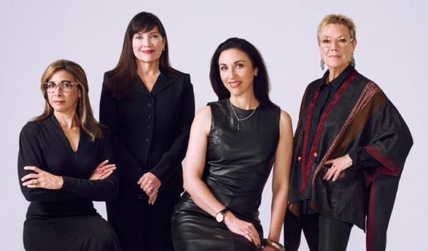 Designing Women: Dallas Gallerists Shape The Design Districts's Contemporary Art Scene