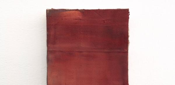 Joshua Hagler at 'The Red Wood'