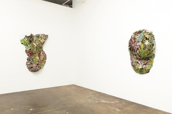 Five-Minute Tours: Patrick Turk at Cris Worley Fine Arts, Dallas