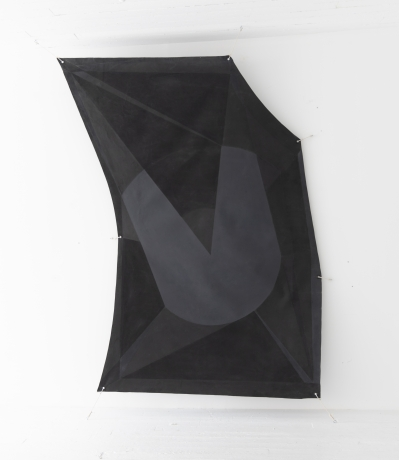 Joe Overstreet in Generations: A History of Black Abstract Art