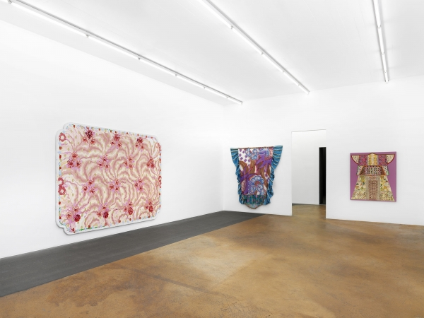 Miriam Schapiro in Pattern, Decoration, and Crime