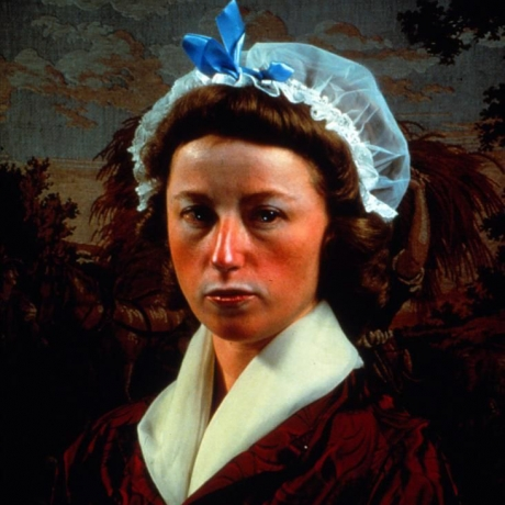 CINDY SHERMAN AT THE BROAD