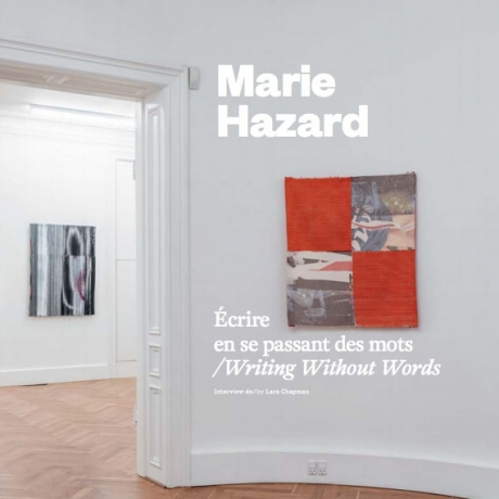 MARIE HAZARD FEATURED ON THE AUTUMN/WINTER EDITION OF TLMAG