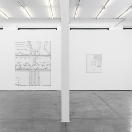 LOUISE LAWLER AT BONDEAU & CIE