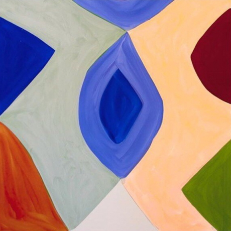 MARINA ADAMS - ASPECTS OF ABSTRACTION