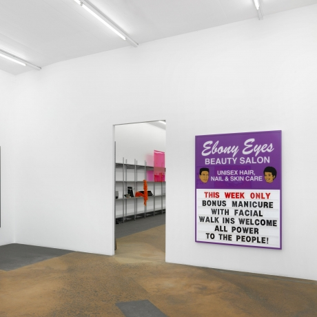 KEN LUM: ON VIEW AT MAMCO