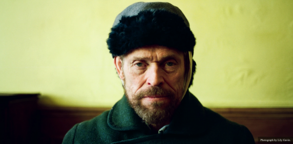 Julian Schnabel on How His van Gogh Biopic Is the 'Mean Streets' of Art Movies