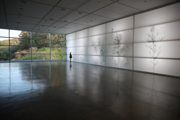 Cho Duck Hyun : to thee | Exhibition of the winner artist of the 20th LEEINSUNG Art Prize.