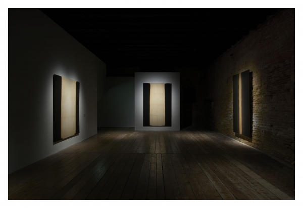 YUN HYONG-KEUN. A retrospective