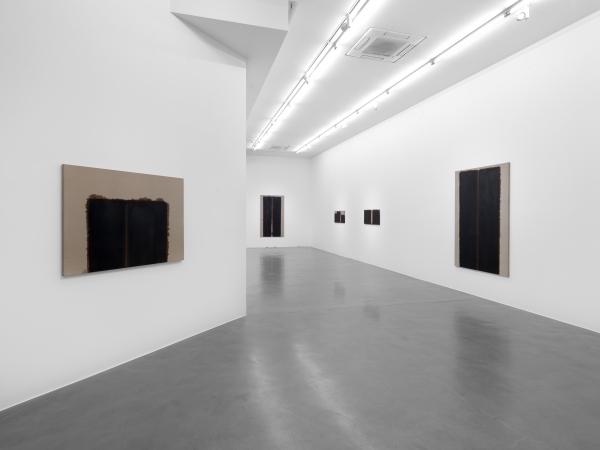 Yun Hyong-keun Solo Exhibition