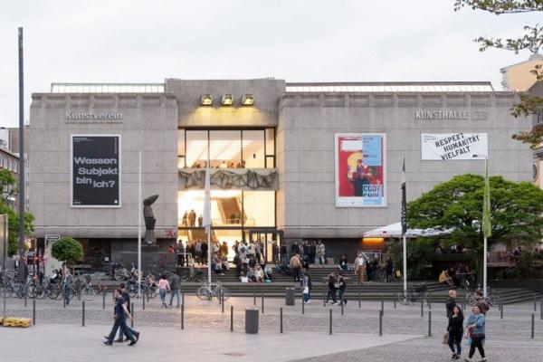 CULTURE CUTS – Culture Cuts au Musée d'Art Contemporain
