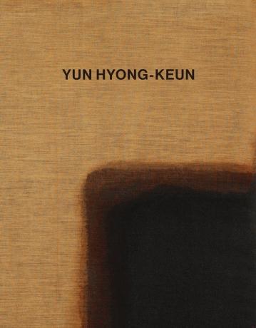 Publication of Yun Hyong-keun Monograph