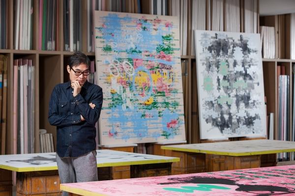 Sang Nam Lee Solo Exhibition