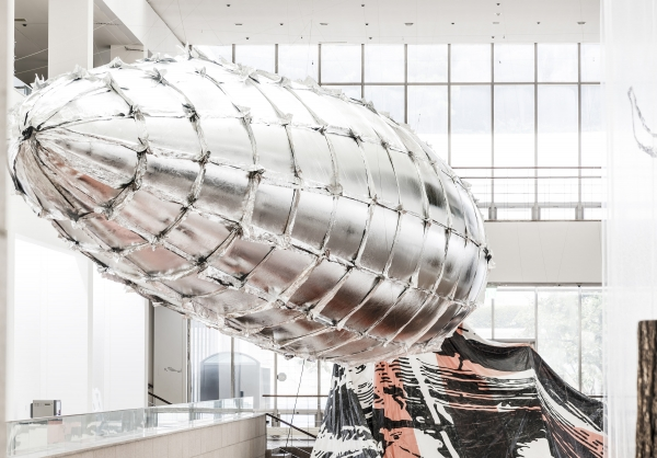 Lee Bul Group Exhibition