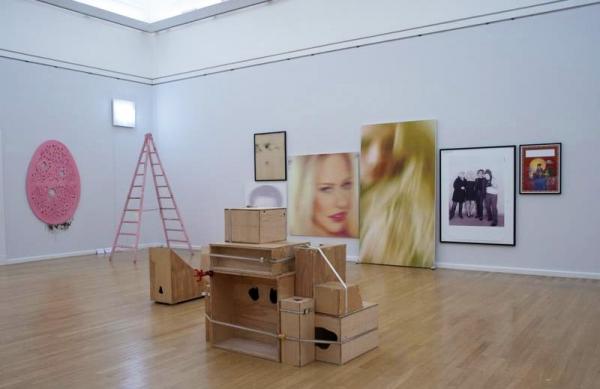 Culture Cuts - Cody Choi's Retrospective in Chemnitz