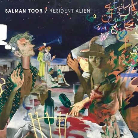 Salman Toor | Resident Alien