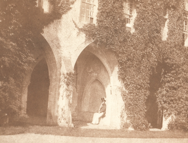 Talbot Ancient Vestry