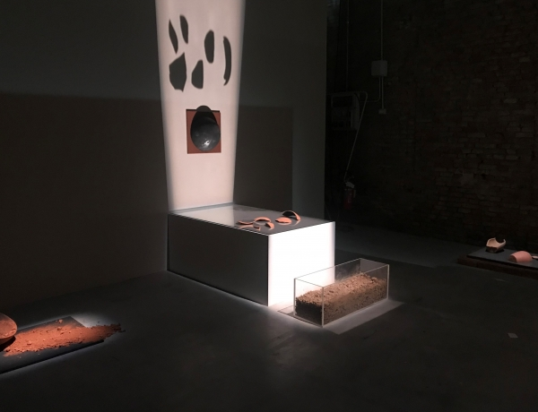 58th Venice Biennale, India Pavilion