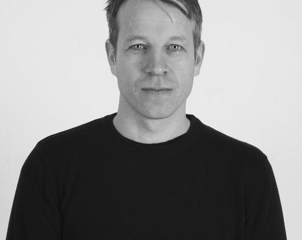 Øystein Dahlstrøm