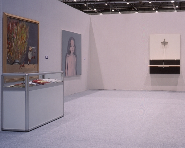 Art Cologne 1998