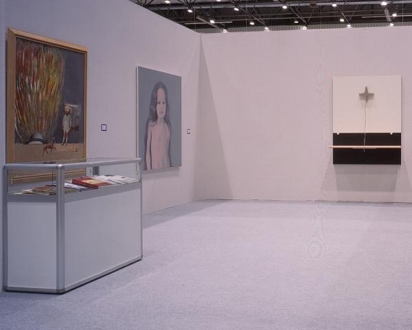 Art Cologne 1998