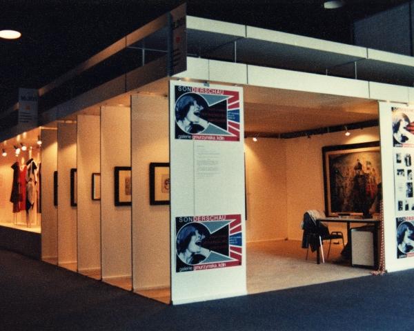 Art Basel 1980