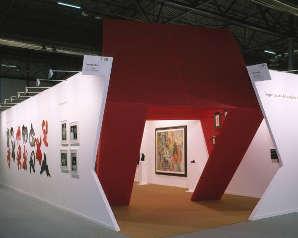 ARCO Madrid 1998