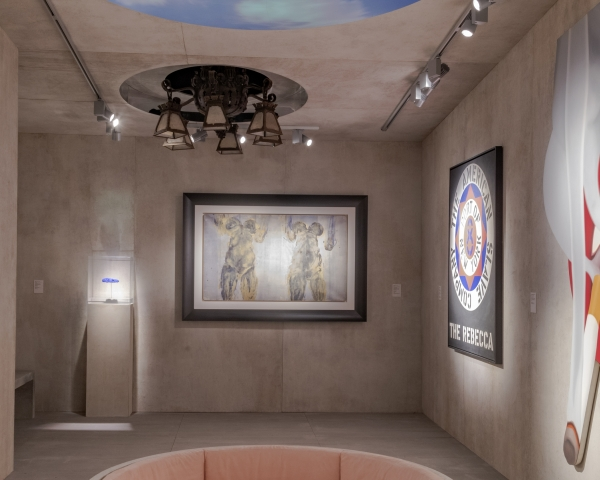 TEFAF New York Spring 2018