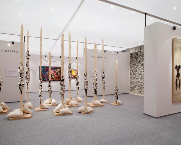 Art Cologne 2001