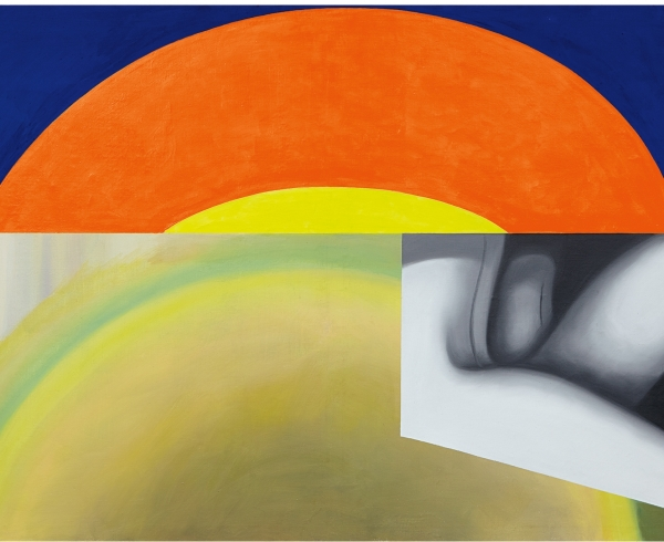 James Rosenquist, Brighter than the Sun