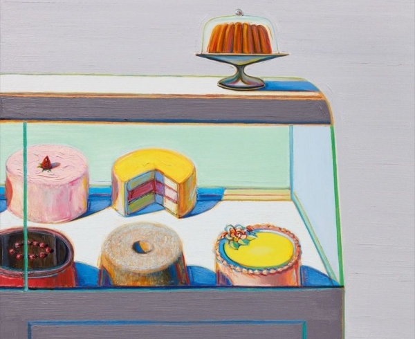 """Christy Kuesel, """"Why the Art Market Has a Sweet Tooth for Wayne Thiebaud,"""" November 12, 2019"""