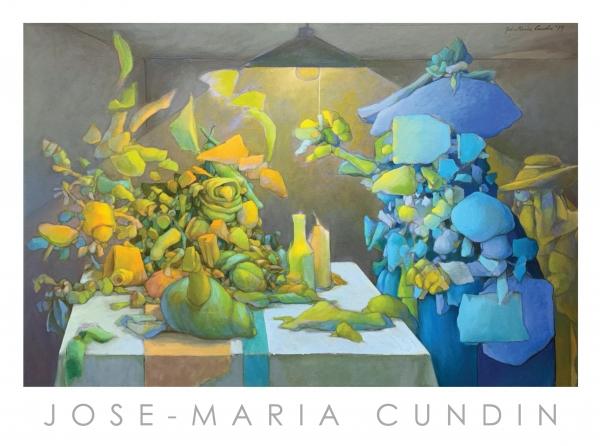 JOSE-MARIA CUNDIN