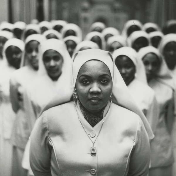 Visual Justice: The Gordon Parks Photography Collection at WSU