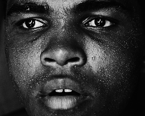 Gordon Parks x Muhammad Ali, The Image of a Champion, 1966/1970