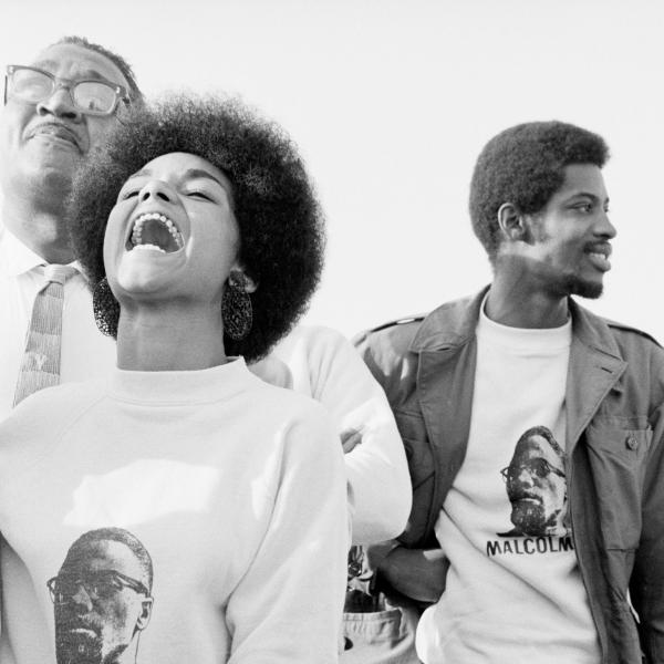 Civil Rights, 1963-70