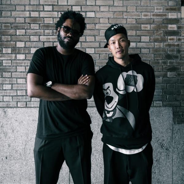 Maxwell Osborne and Dao-Yi Chow