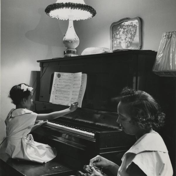 Barbara Wilkerson Bailey