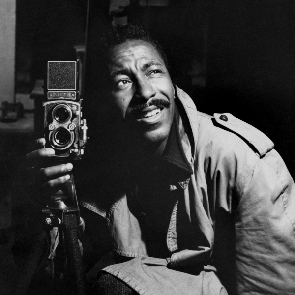 The Gordon Parks Foundation Awards