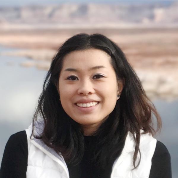 Patricia Liu