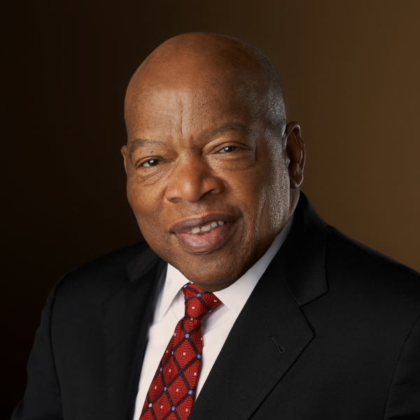 The Honorable John Lewis