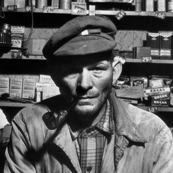 Hercules Brown, 1944