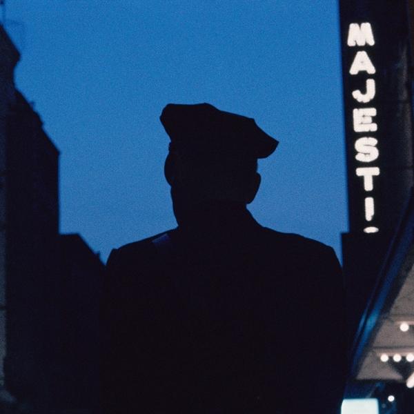 Crime, 1957
