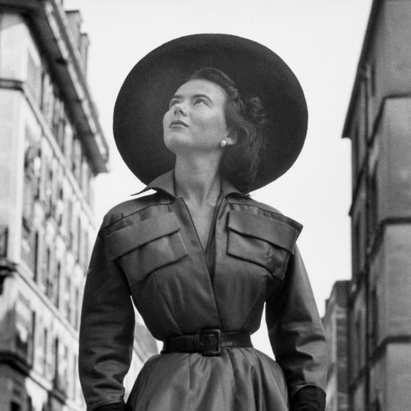 Fashion, 1948-61