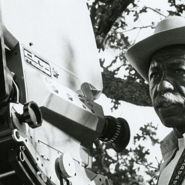 The World of Gordon Parks: Early Short Films
