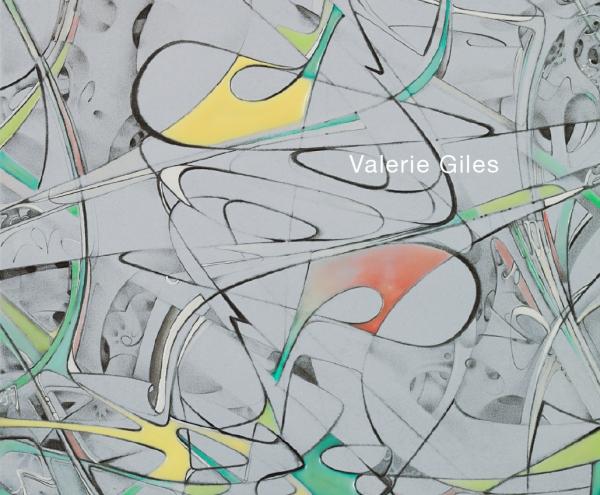 Valerie Giles - Danese/Corey exhibition catalogue
