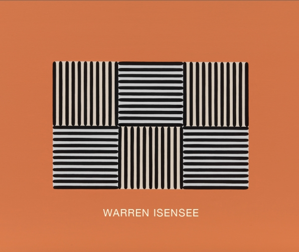 Warren Isensee: New Work