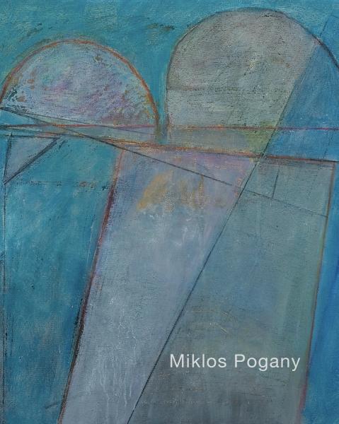 Miklos Pogany: Ancient Shadows