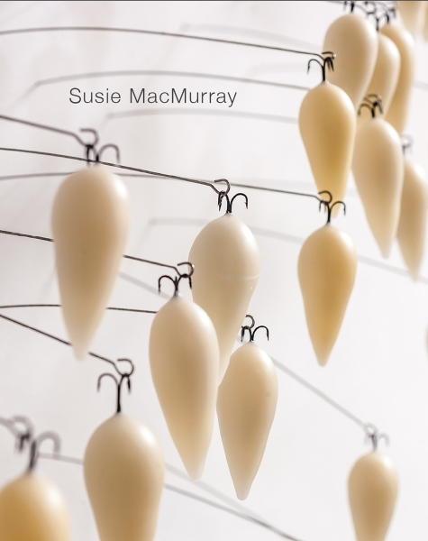 Susie MacMurray: Walking on the Rim of Night