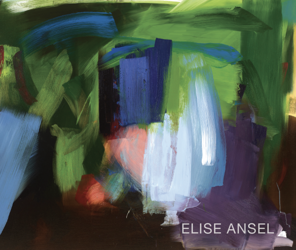 Elise Ansel: Time Present